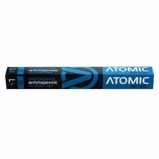 Одноразовая электронная сигарета Atomic со вкусом Лайт Стиль