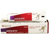 Антартх противоартритная мазь Милленниум   Millennium Antarth Ointment