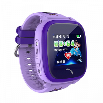Smart Baby Watch W9 водонепроницаемые