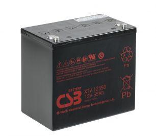 CSB XTV 12550