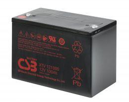 CSB XTV 121000