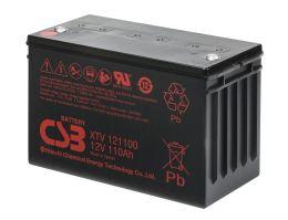 CSB XTV 121100
