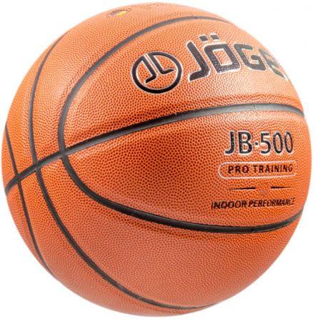 Баскетбольный мяч Jogel JB-500 (размер: 5, 6, 7)
