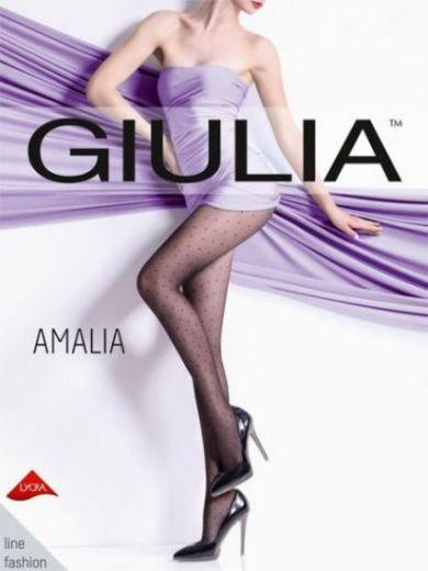 колготки GIULIA Amalia 20 №01