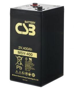 CSB MSV 400