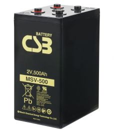 CSB MSV 500