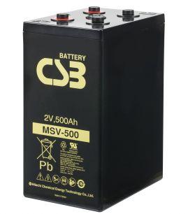 MSV 500