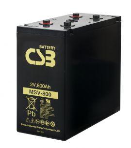 CSB MSV 800