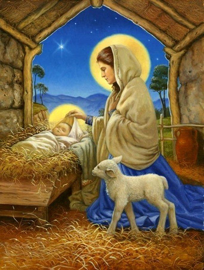 Открытка трафарет, открытки рождение иисуса