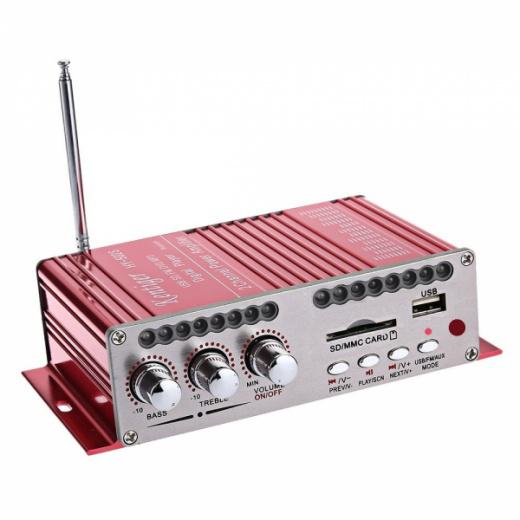 Усилитель звука HY501