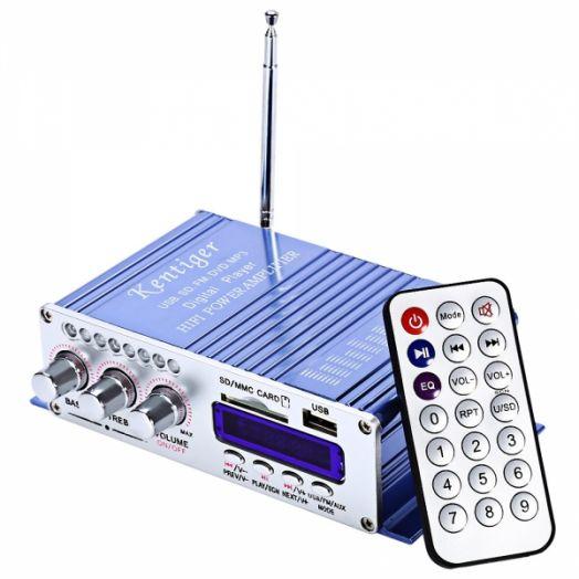 Усилитель звука HY504