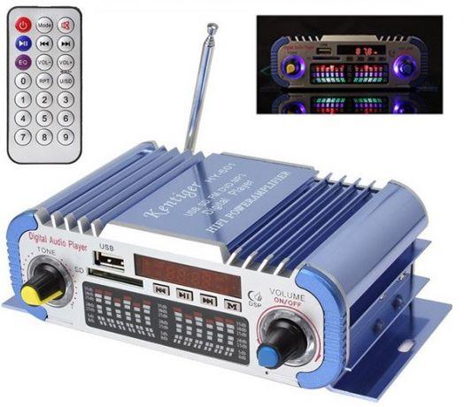 Усилитель звука HY601
