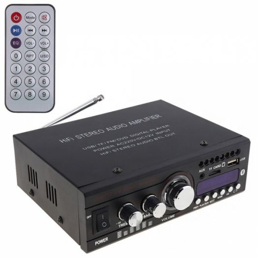 Усилитель звука HY806