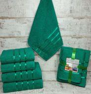 """Набор полотенец  подарочное  """"AISHA"""" №071"""