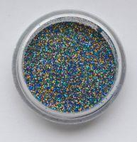 Меланж (втирка, мармелад) для дизайна ногтей №28, 1 грамм