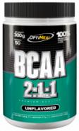 OptiMeal BCAA 2:1:1 (400 гр.)