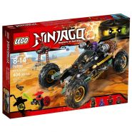 LEGO Ninjago 70589 Горный внедорожник