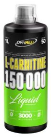 OptiMeal L-CARNITINE Liquid 150 000 (1000 мл.)