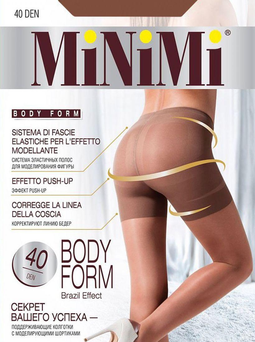 Поддерживающие колготки Minimi 40 ден