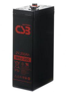 CSB MSJ 200