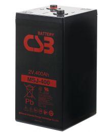 CSB MSJ 400