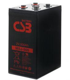 CSB MSJ 500