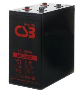 CSB MSJ 650