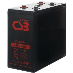 CSB MSJ 800