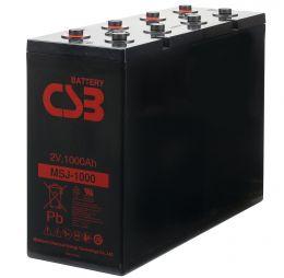 CSB MSJ 1000