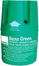 Sano Green Гигиеническое мыло для сливного бака 150 г