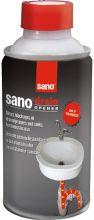 Sano Drain Cleaner средство для прочистки труб 200 г