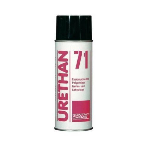 Лак Urethan 71 полиуретановый, 200 мл