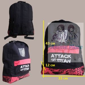 Рюкзак Attack on Titan