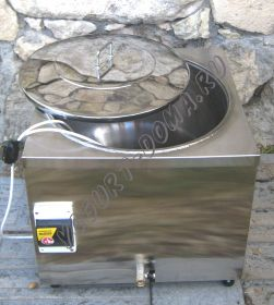 Мини сыроварня PREMIUM-PRO-MB  60 л.