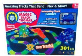 Magic Track THOMAS- 301 деталь