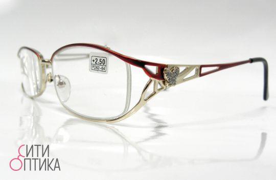 Готовые очки  LZ3008