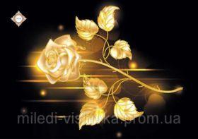 Golden Rose. А3 (набор 600 рублей) Милледи СЛ-3233