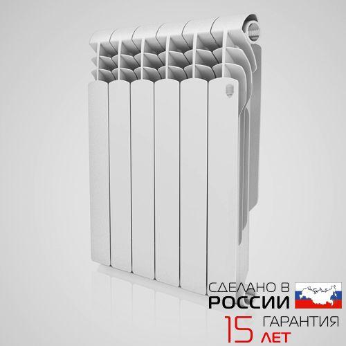 Радиатор Royal Thermo Vittoria 500 x6