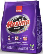 Sano Maxima Black концентрированный стиральный порошок 35 стирок 1,25 кг