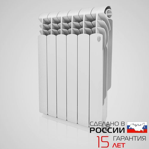 Радиатор Royal Thermo Vittoria 500 x8