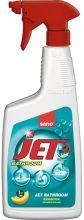 Sano Jet Пена для мытья ванных комнат удаляет минеральный налёт 750 л