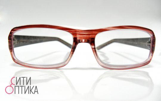 Очки с медицинскими линзами +3.50 Maksema  M045
