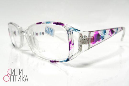 Готовые очки с  Восток HK 1317