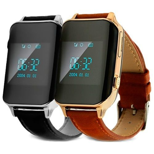 Smart GPS Watch D100