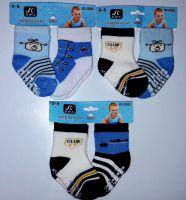Носки детские махровые (малютка)№3202