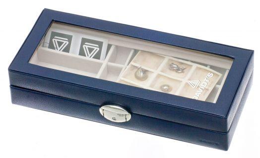 Шкатулка для хранения украшений Davidts Euclide 367734-03