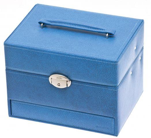 Шкатулка для хранения украшений - автомат Davidts Euclide 367990-85
