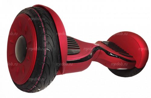 Гироскутер Smart Balance PRO PREMIUM 10.5 V2 (Красный матовый)