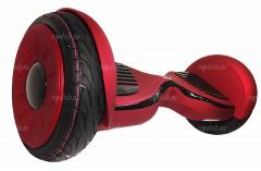 Гироскутер Smart Balance PRO PREMIUM 10.5 V2 TAO TAO (Крансный матовый) купить в Москве с доставкой на дом. Гарантия на весь ассортимент Электротранспорта.