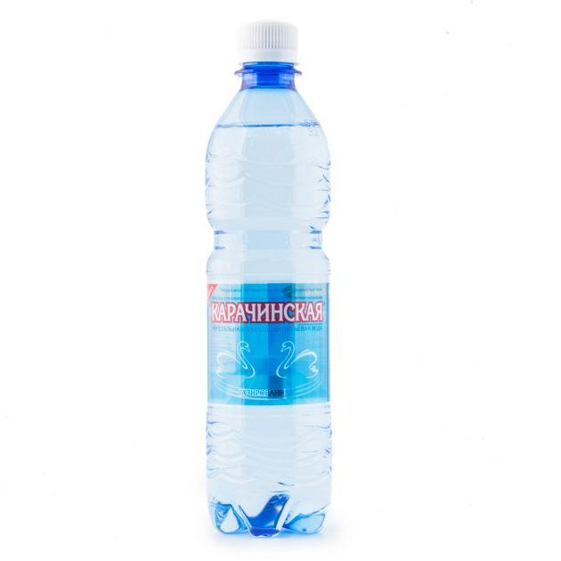 Мин.вода Карачинская 0,5л Карачинский источник